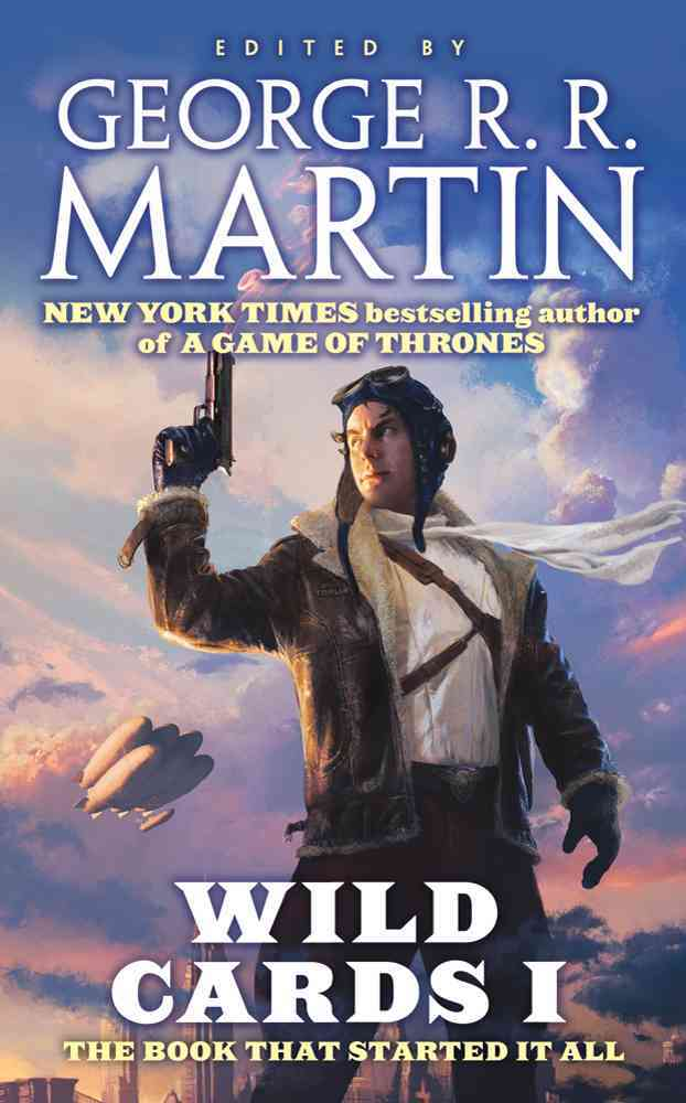 Wild Cards I By Martin, George R. R./ Wild Cards Trust (COR)